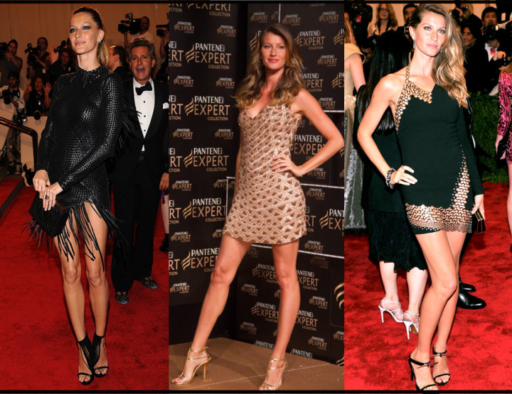 Style to watch: Gisele Bündchen
