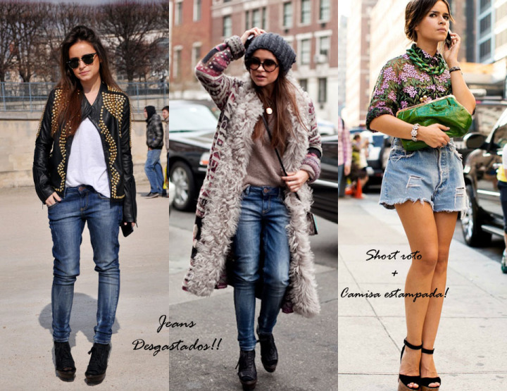 Style to watch: Miroslava Duma!