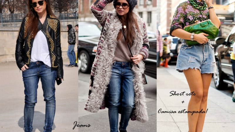 Style to watch: Miroslava Duma!