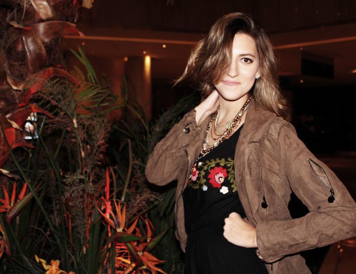 Rosario está de moda 2013