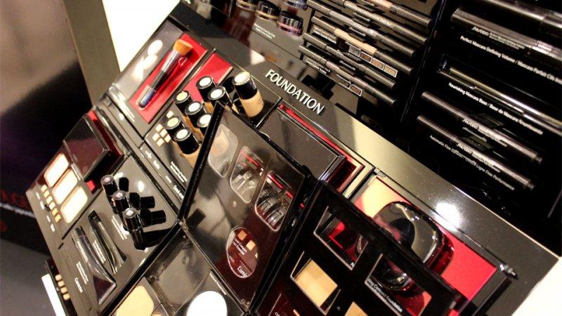 Presentación de la colección de Shiseido en Rosario