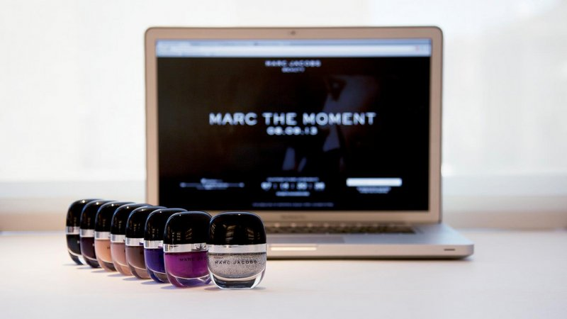Marc Jacobs Make Up