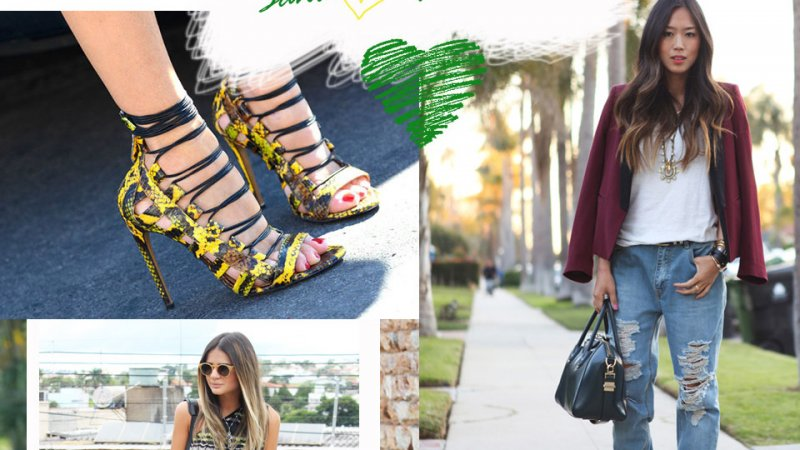 "Trend to Watch: ""SANDALIAS GLADIADORAS"""