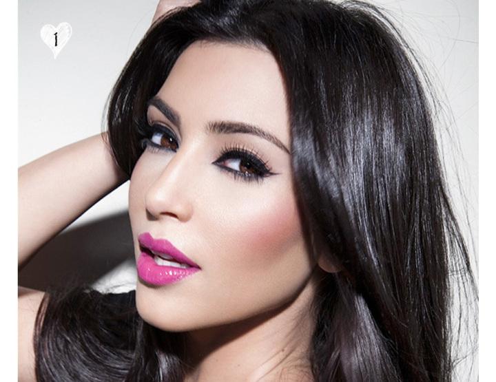 5 maquillajes con delineado