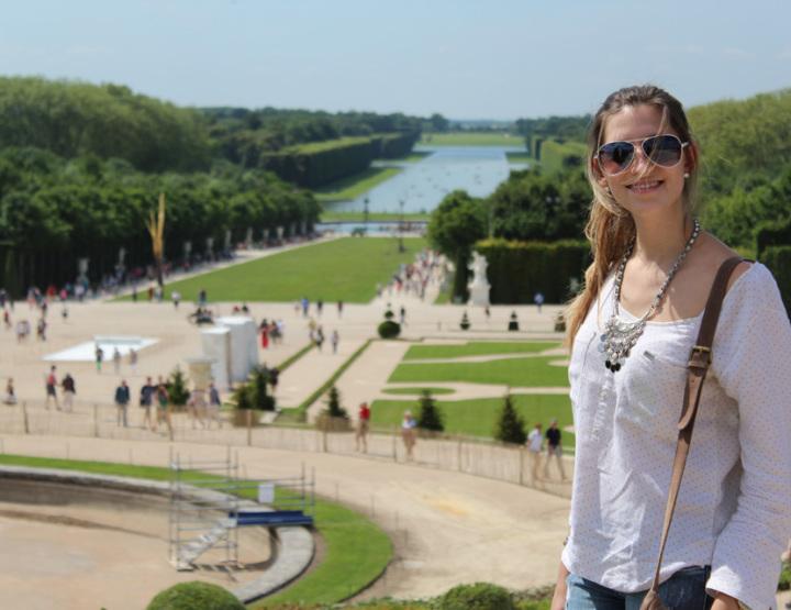 Versailles - #París
