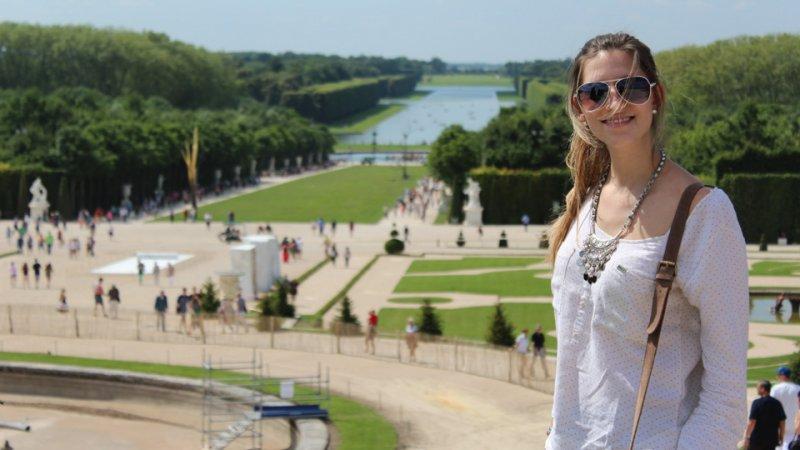 Versailles – #París