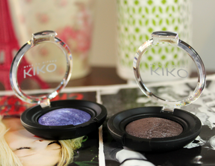 KIKO Colour Sphere Eyeshadow