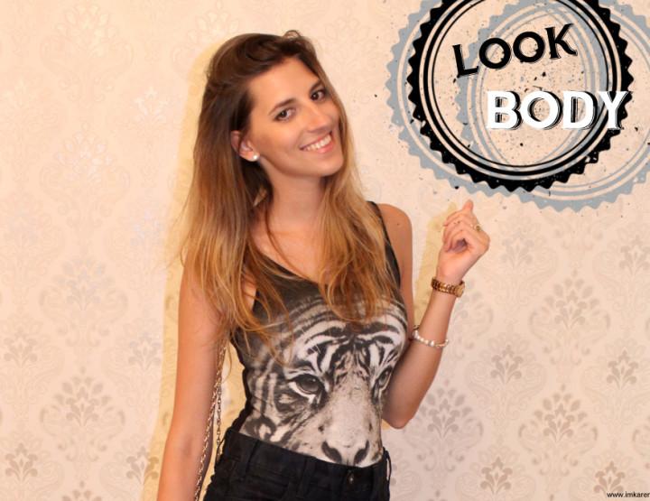 Look: Body
