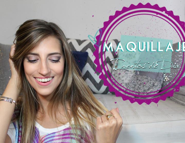 Maquillaje para Eventos de Día - I'm Karenina TV