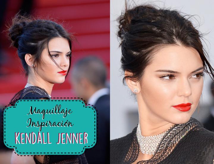 Maquillaje Inspiración Kendall Jenner - I'm Karenina TV