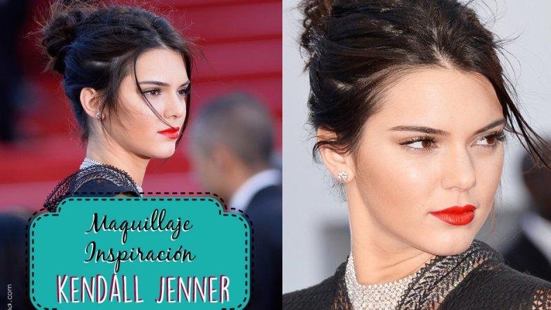 Maquillaje Inspiración Kendall Jenner – I'm Karenina TV