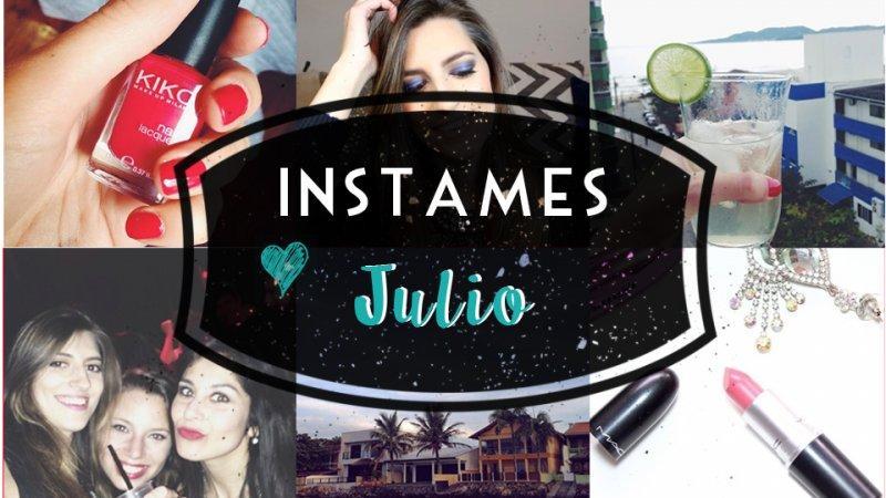 InstaMes: Julio