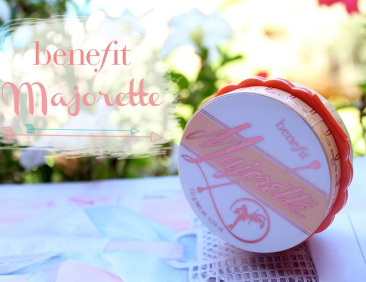 Majorette - BENEFIT