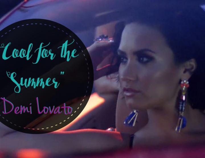 Maquillaje Demi Lovato