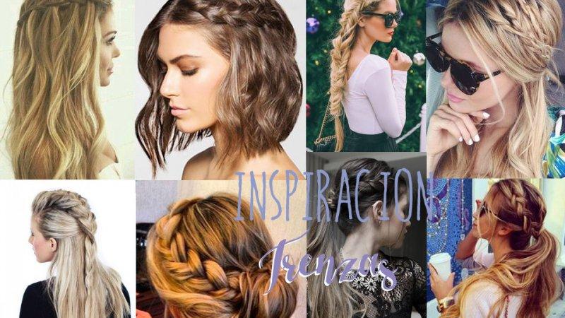Inspiración: Trenzas