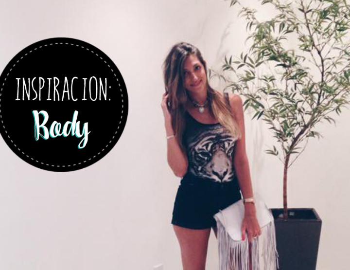 Inspiración: BODY