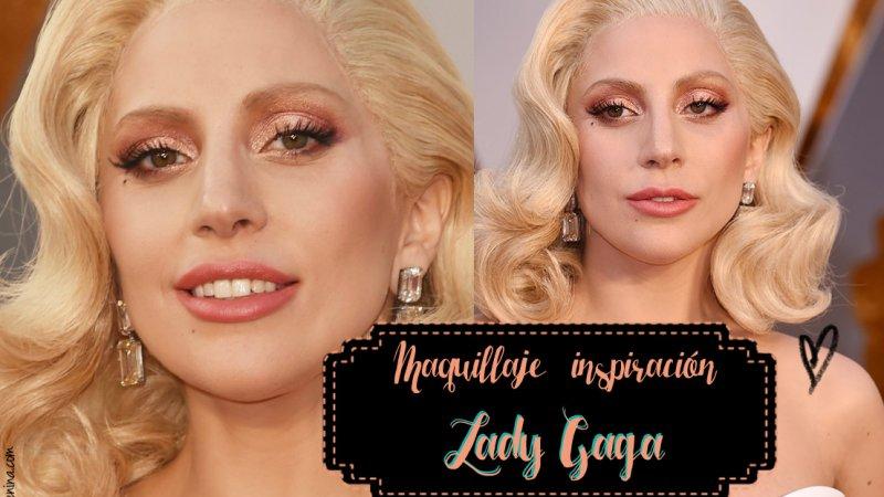 Maquillaje inspiración Lady Gaga – I'm Karenina TV