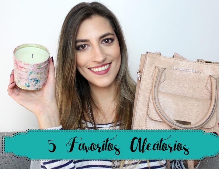 5 Favoritos Aleatorios - I'm Karenina TV