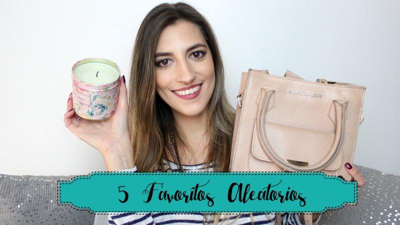 5 Favoritos Aleatorios – I'm Karenina TV