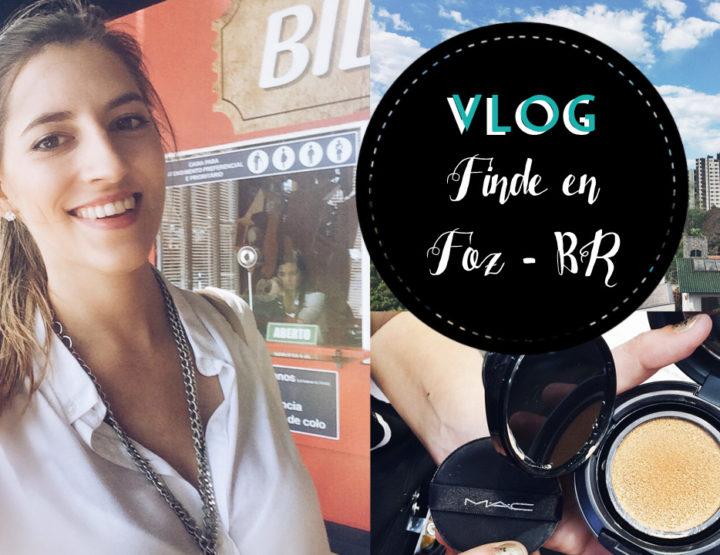 VLOG: Finde en Foz - I'm Karenina TV