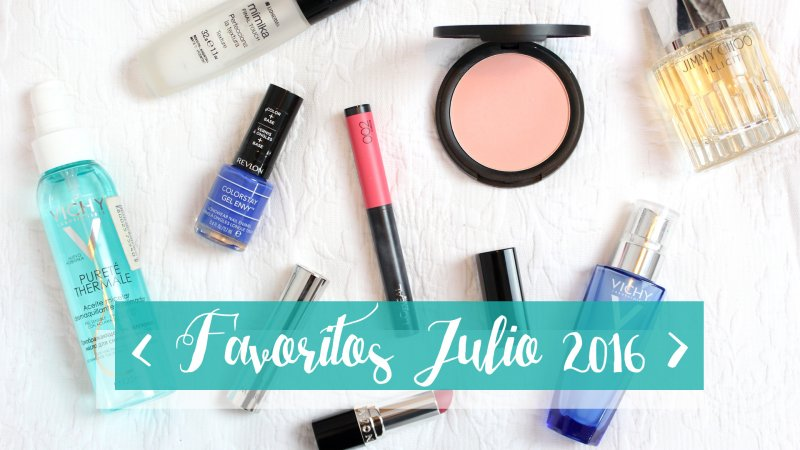 Favoritos Julio 2016 – I'm Karenina TV