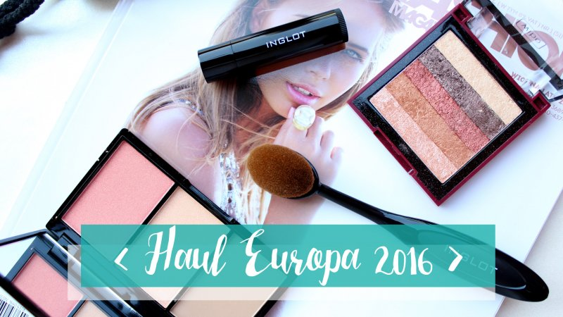 Haul Polonia + Italia – I'm Karenina TV