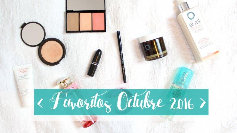 Favoritos Octubre 2016 – I'm Karenina TV