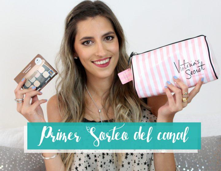 PRIMER SORTEO DEL CANAL - I'm Karenina TV