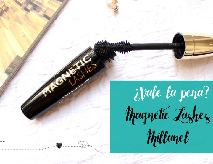 VLP: Máscara Magnetic Lashes MILLANEL - I'm Karenina TV