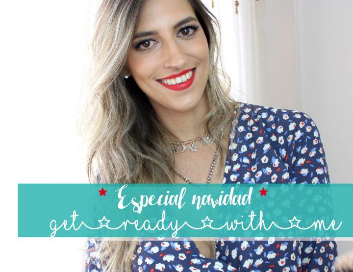 Especial navidad: GRWM + primeras impresiones - I'm Karenina TV