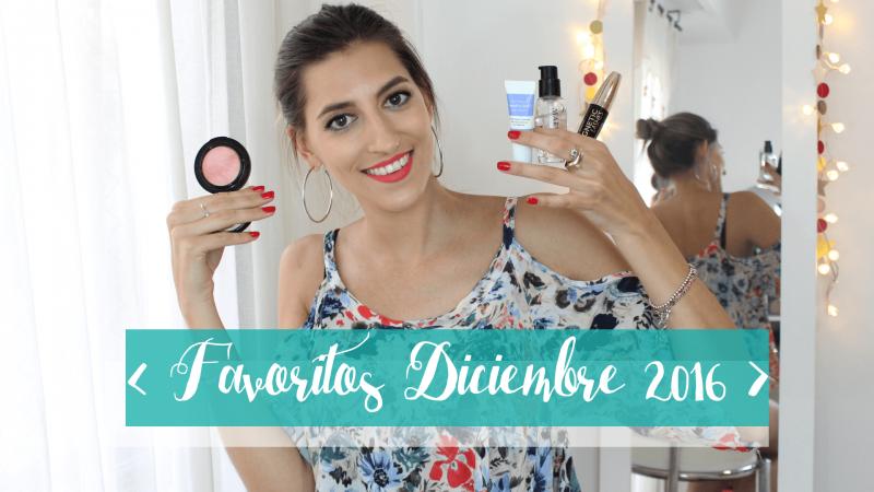 Favoritos Diciembre 2016 – I'm Karenina TV