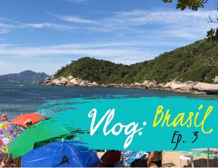 Vlog Brasil - Ep. 3