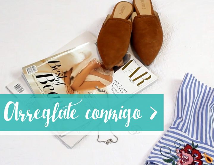 GRWM: Evento Dior Hydralife - I'm Karenina TV