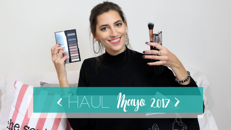 Haul Mayo 2017 | I'm Karenina TV