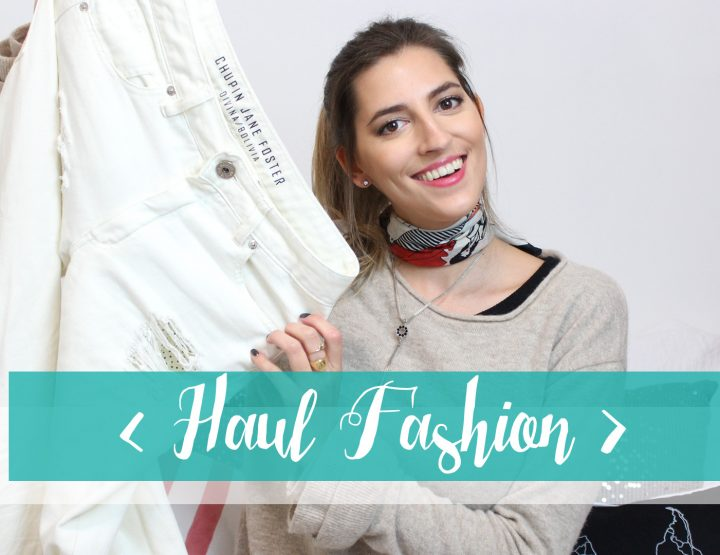 Haul Fashion: Mayo 17 - I'm Karenina TV