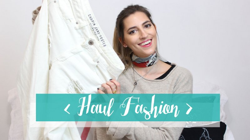 Haul Fashion: Mayo 17 – I'm Karenina TV