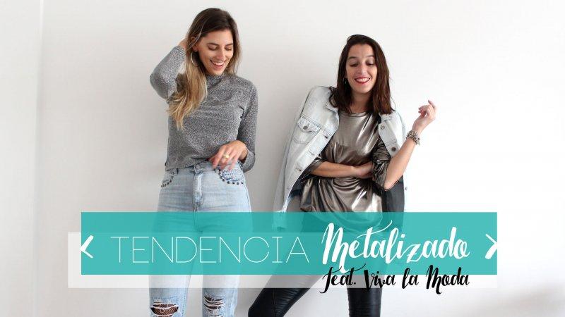 Cómo usar: Metalizado | I'm Karenina TV ft. Viva la moda