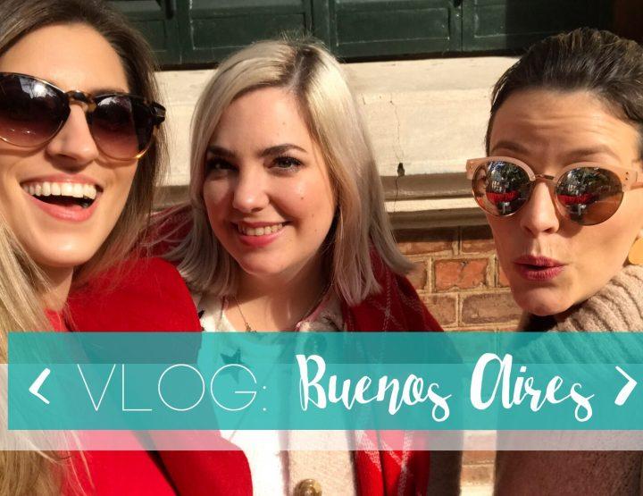 VLOG Buenos Aires - I'm Karenina TV