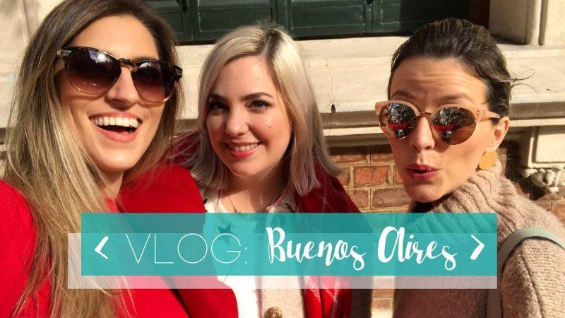 Vlog Buenos Aires | I'm Karenina TV