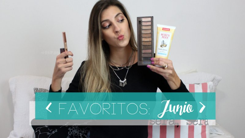 Favoritos: Junio 2017 | I'm Karenina TV