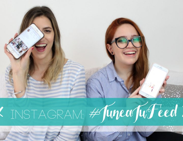 INSTAGRAM: 5 tips para un feed perfecto - I'm Karenina TV