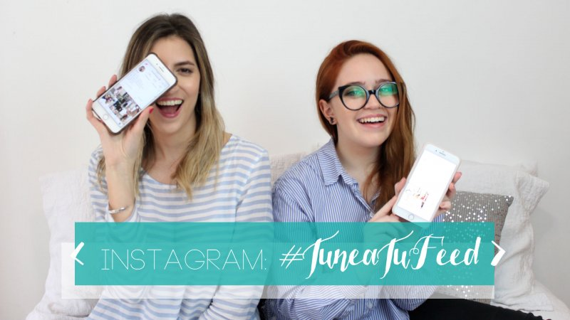 "INSTAGRAM: 5 tips para un feed ""perfecto"" – I'm Karenina TV"