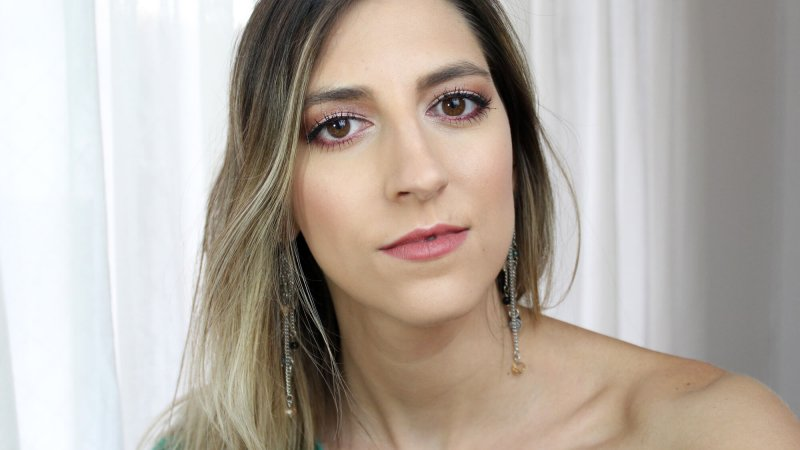 Navidad: Maquillaje Rosa – I'm Karenina TV