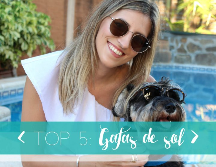 TOP 5: Gafas de Sol - I'm Karenina TV