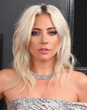 Celebrity Makeup: Lady Gaga en los Grammys 2019 | I'm Karenina TV