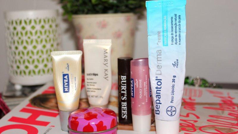Beauty Emergency: Labios deshidratados