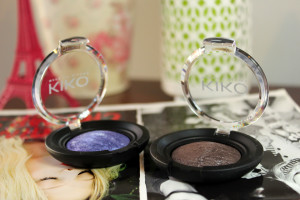KIKO Colour Sphere Eyeshadow