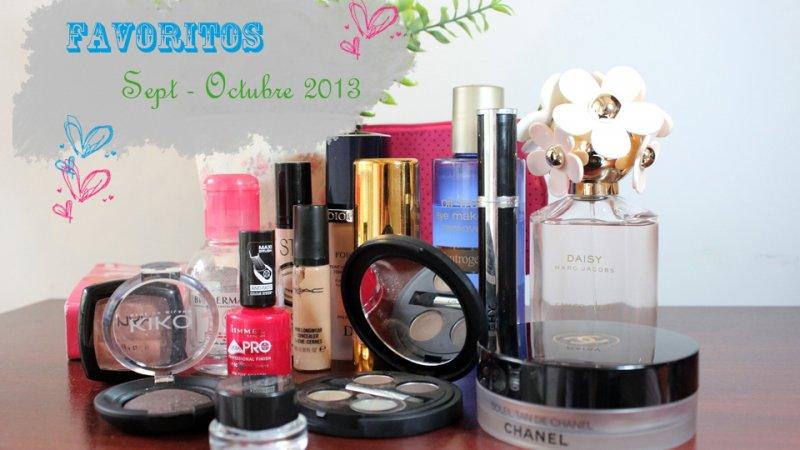 Favoritos Septiembre-Octubre de 2013 – I'm Karenina TV