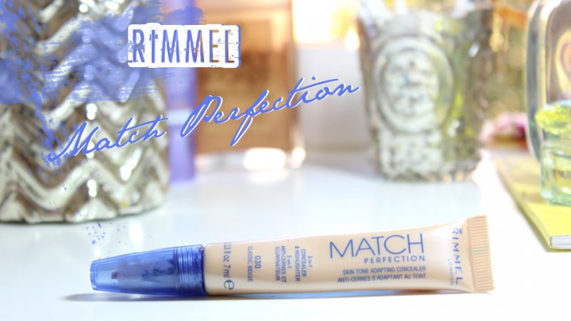 Corrector Match Perfection – RIMMEL