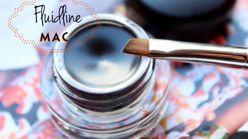 Delineador en gel Fluidline – MAC